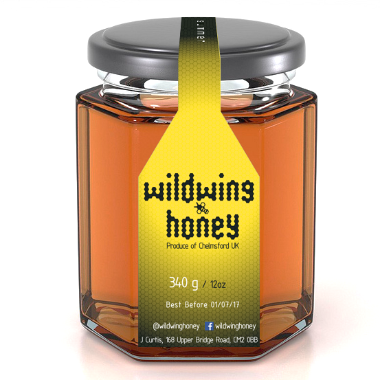 Spring Honey - 2019 season