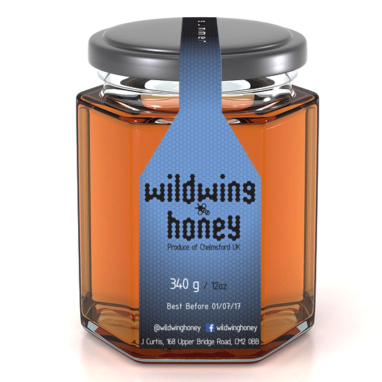 Summer Honey- 2019 season